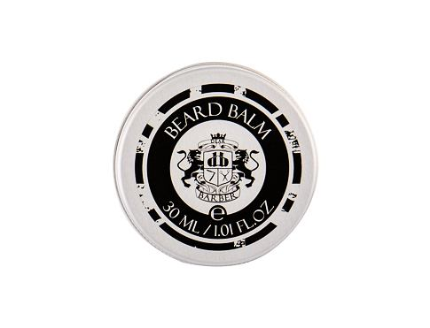 Vosak za bradu DEAR BARBER Beard Balm 30 ml