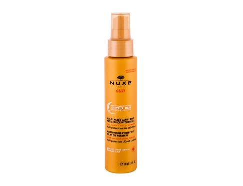 Ulje za kosu NUXE Sun Milky Oil Spray 100 ml