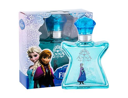 Toaletna voda Disney Frozen Anna 50 ml