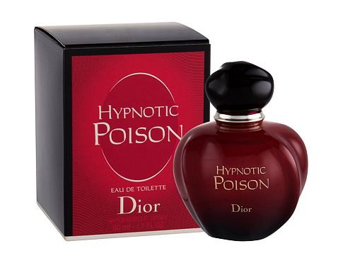 Toaletna voda Christian Dior Hypnotic Poison 50 ml