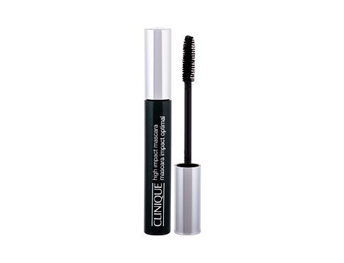Maskara Clinique High Impact 7 ml 01 Black oštećena kutija