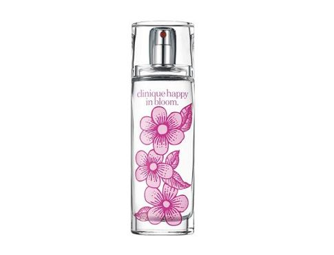 Parfemska voda Clinique Happy in Bloom 50 ml Testeri