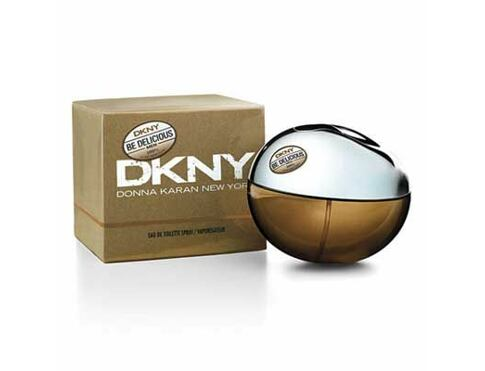 Toaletna voda DKNY DKNY Be Delicious Men 30 ml