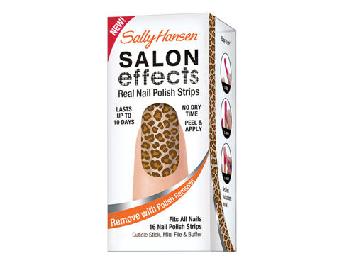Lak za nokte Sally Hansen Salon Effects Nail Polish Strips 20 g 620 I Dare You Poklon setovi
