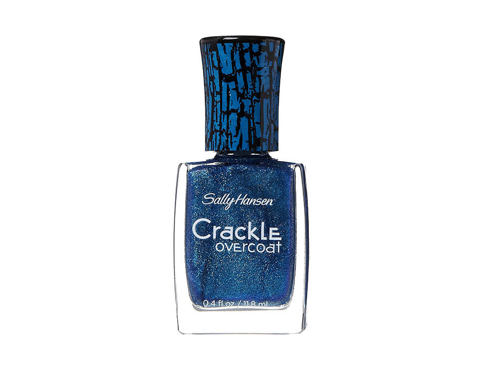 Lak za nokte Sally Hansen Crackle Overcoat 11,8 ml 12 Star Burst