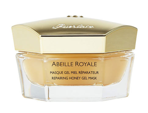 Maska za lice Guerlain Abeille Royale Repairing Honey Gel Mask 50 ml Testeri