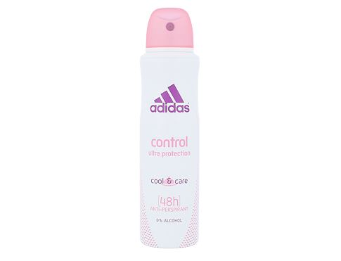 Antiperspirant Adidas Control 48h 150 ml