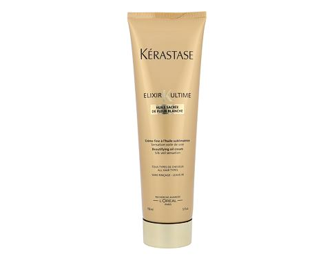 Balzam za kosu Kérastase Elixir Ultime Beautifying Oil Cream 150 ml