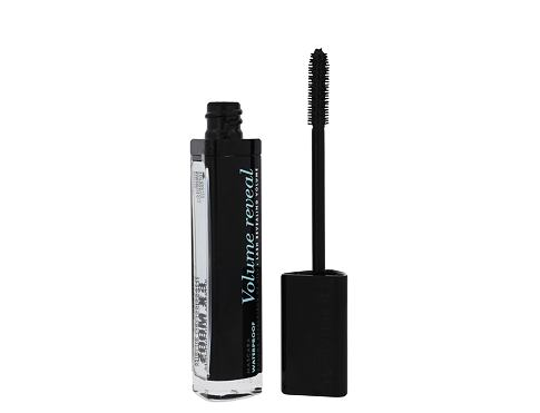Maskara BOURJOIS Paris Volume Reveal 7,5 ml Waterproof Black