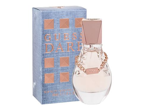 Toaletna voda GUESS Dare 30 ml