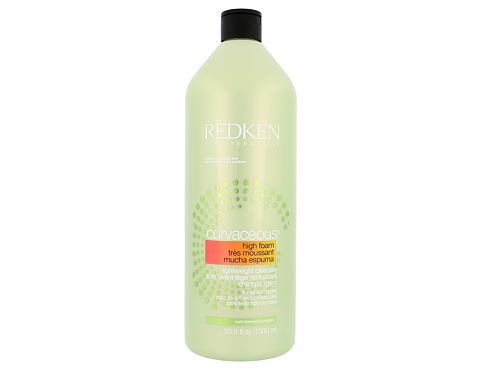 Šampon Redken Curvaceous High Foam 1000 ml