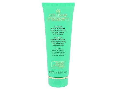 Krema za tuširanje Collistar Special Perfect Body Talasso 250 ml