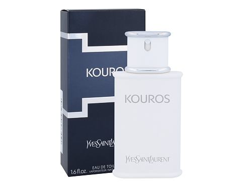 Toaletna voda Yves Saint Laurent Kouros 50 ml