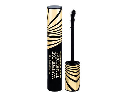 Maskara Max Factor Masterpiece Transform 12 ml Black