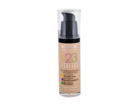 Tekući puder BOURJOIS Paris 123 Perfect 30 ml 53 Beige Clair