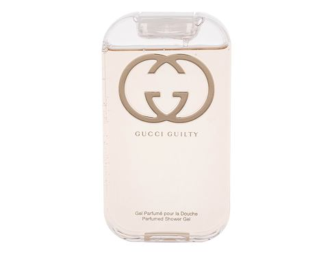 Gel za tuširanje Gucci Gucci Guilty 200 ml