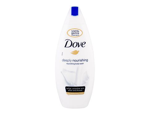 Gel za tuširanje Dove Deeply Nourishing 250 ml