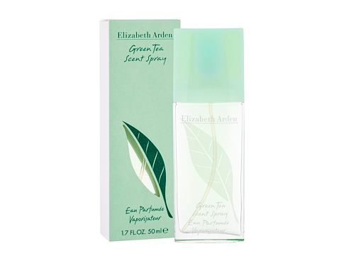 Toaletna voda Elizabeth Arden Green Tea 50 ml