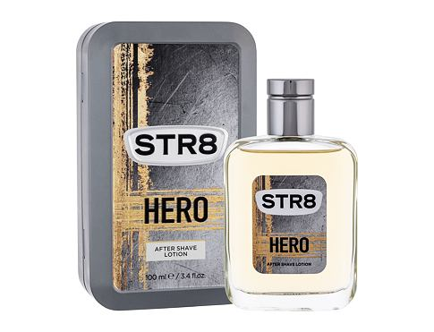 Vodica nakon brijanja STR8 Hero 100 ml