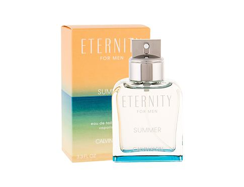 Toaletna voda Calvin Klein Eternity Summer 2019 For Men 100 ml