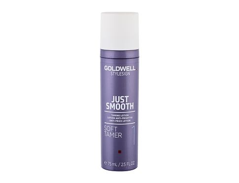 Zaglađivanje kose Goldwell Style Sign Just Smooth Soft Tamer 75 ml
