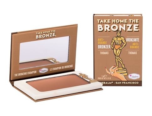 Bronzer TheBalm Take Home The Bronze 7 g Thomas