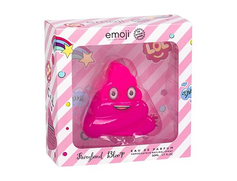 Parfemska voda Emoji Fairyland Bloop 50 ml