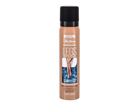 Proizvod za samotamnjenje Sally Hansen Airbrush Legs Spray 75 ml Medium Glow