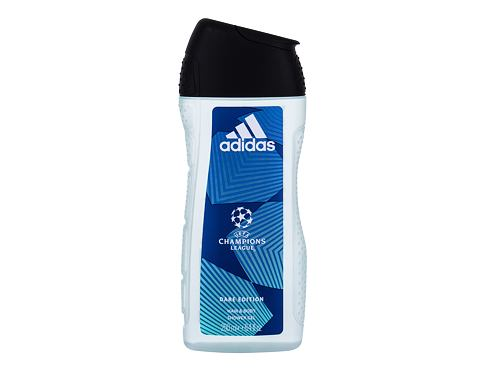Gel za tuširanje Adidas UEFA Champions League Dare Edition 250 ml