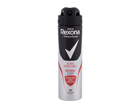Antiperspirant Rexona Men Active Protection+ 48H 150 ml