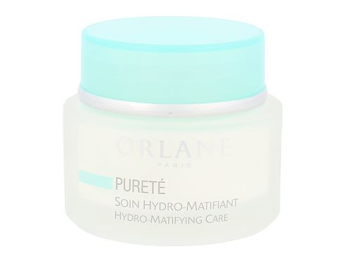 Gel za lice Orlane Pureté Hydro Matifying Care 50 ml