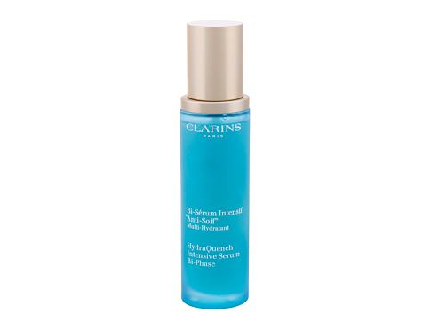 Serum za lice Clarins HydraQuench Intensive Serum Bi Phase 50 ml