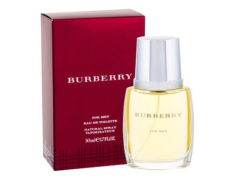 Toaletna voda Burberry For Men 50 ml