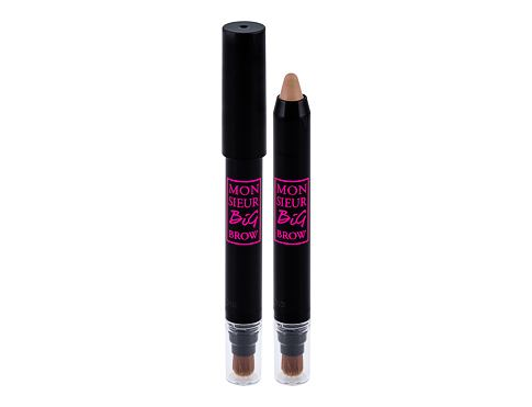 Olovka za obrve Lancôme Monsieur Big Brow 1,5 g 01 Blonde