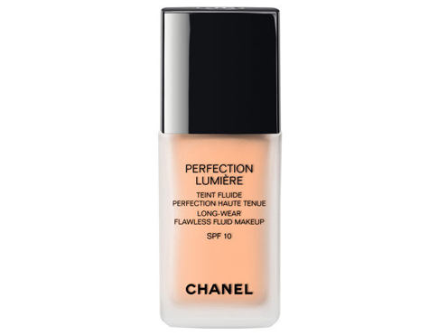 Make up Chanel Perfection Lumière Fluid Makeup SPF10 30 ml 42 Beige Rose