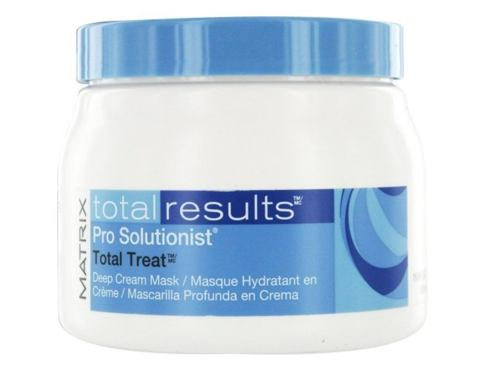 Maska za kosu Matrix Total Results Pro Solutionist Total Treat 500 ml