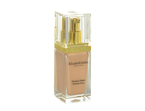 Tekući puder Elizabeth Arden Flawless Finish Perfect Nude SPF15 30 ml 10 Tawny