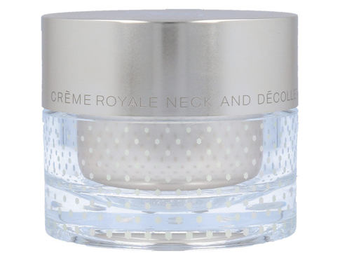 Krema za vrat i dekolte Orlane Creme Royale Neck And Décolleté 50 ml