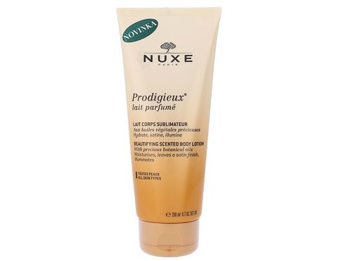 Losion za tijelo NUXE Prodigieux Beautifying Scented Body Lotion 200 ml