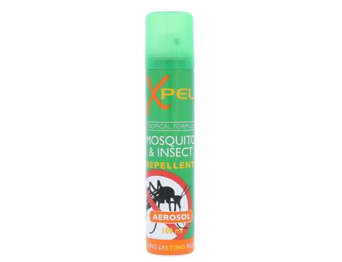Repelent Xpel Mosquito & Insect 100 ml