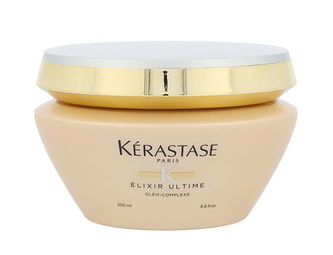 Maska za kosu Kérastase Elixir Ultime Beautifying Oil 200 ml