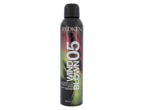 Proizvodi za volumen kose Redken Wind Blown 05 250 ml
