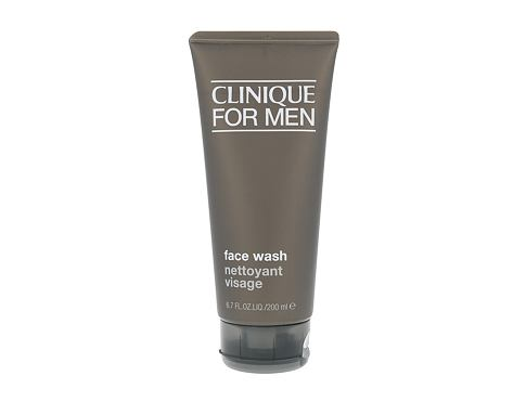 Sredstvo za čišćenje Clinique For Men Face Wash 200 ml