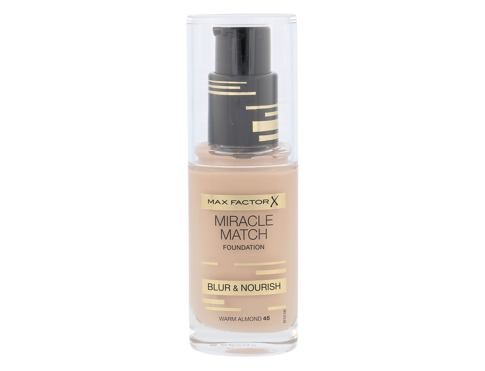 Make up Max Factor Miracle Match 30 ml 45 Warm Almond