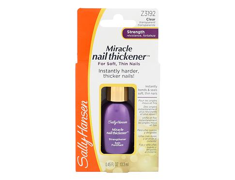 Lak za nokte Sally Hansen Miracle Nail Thickener 13,3 ml
