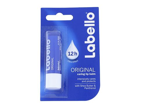 Balzam za usne Labello Classic Care 5,5 ml