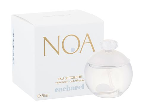 Toaletna voda Cacharel Noa 30 ml