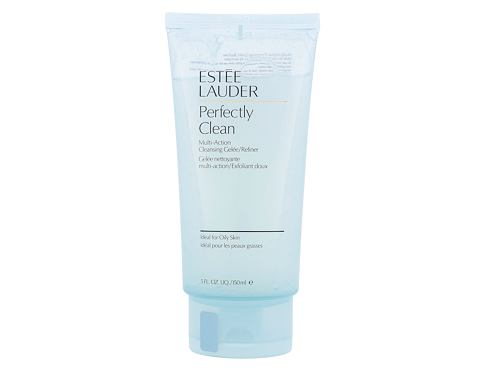 Gel za čišćenje lica Estée Lauder Perfectly Clean 150 ml