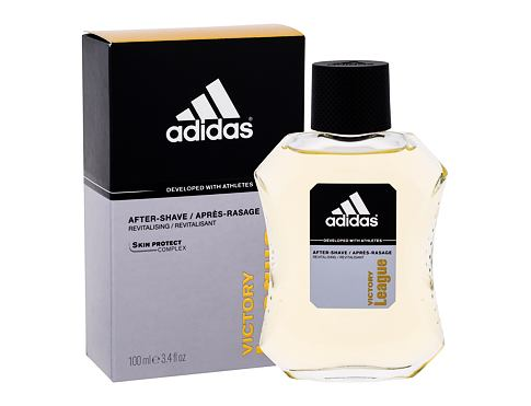 Vodica nakon brijanja Adidas Victory League 100 ml