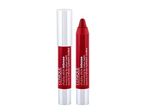 Ruž za usne Clinique Chubby Stick Intense 3 g 14 Robust Rouge